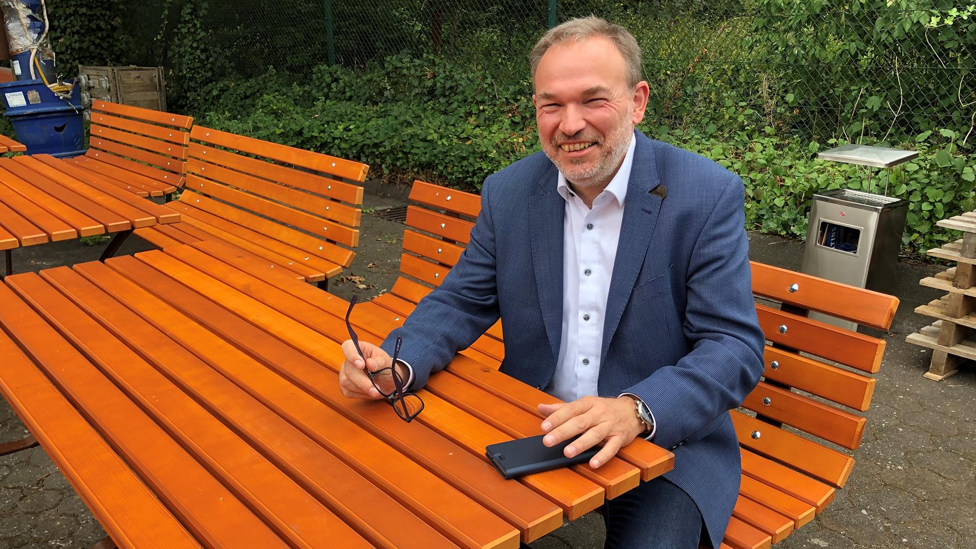 Professor Müller-Czygan